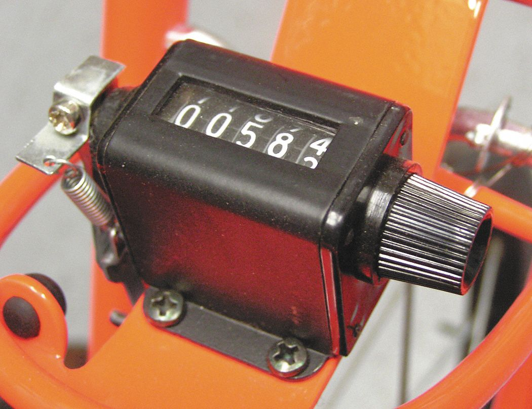 Measuring Wheel Accessories