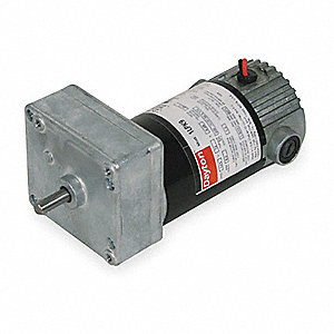 GEARMOTOR PARL SHAFT 102RPM 90VDC