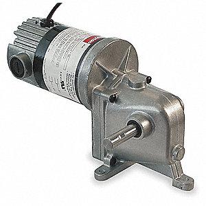 Dayton Dc Gearmotor 10 Rpm 90v Tenv 1lrb1 1lrb1 Grainger