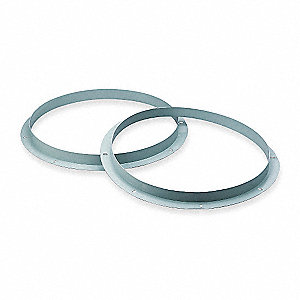 COMPANION FLANGE,SET OF 2,21IN,FOR