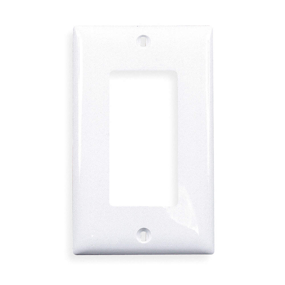 Rocker Switch Plate Delectable Hubbell Wiring Devicekellems Rocker Wall Plate1 Gangwhite Review