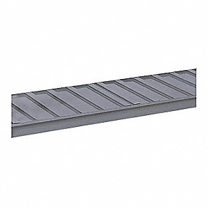 "Shelf, Overall Width: 72"", Overall Depth: 36"""