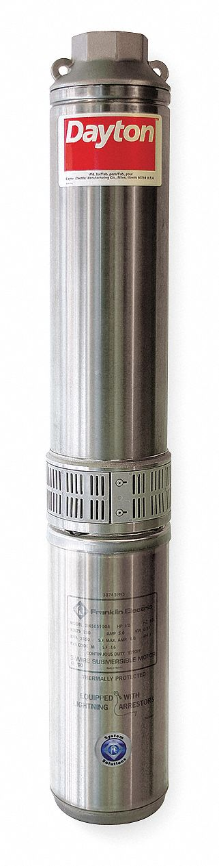 Submersible Well Pumps