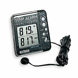 Digital Thermometer,-58 to 158 Degree F