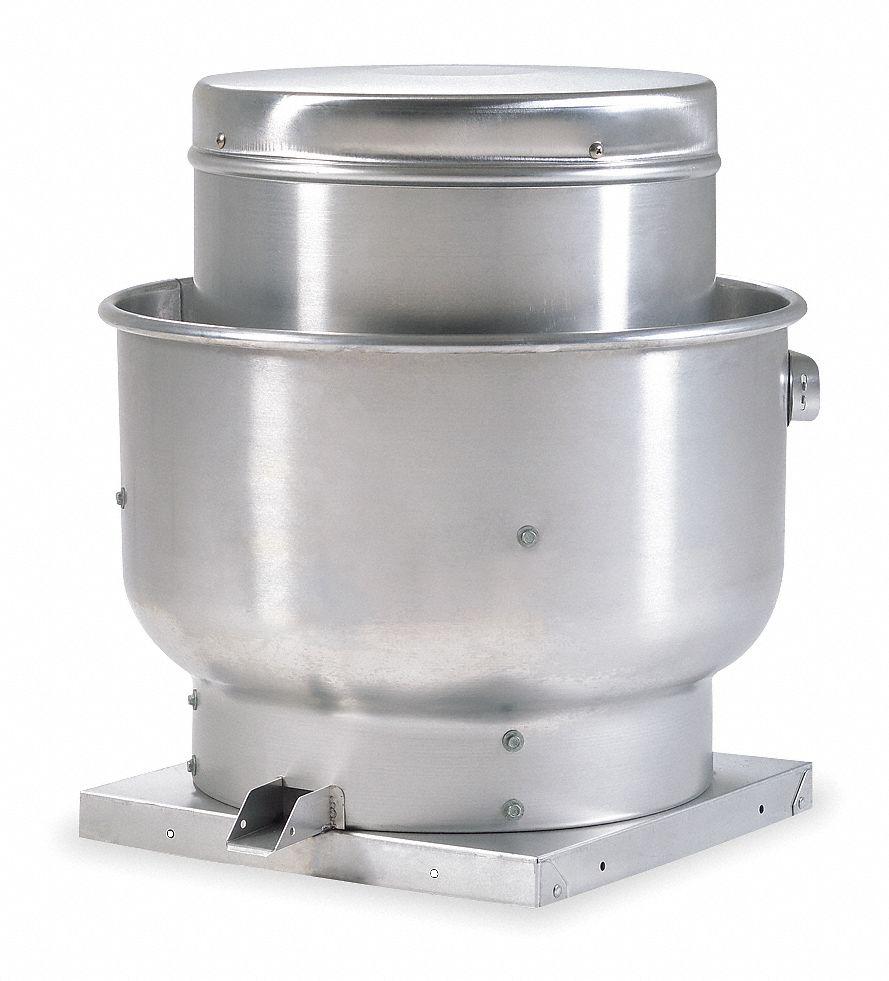 Fantech Exhaust Fan Motor 49912 3//4 HP 1725 RPM 115v 230v