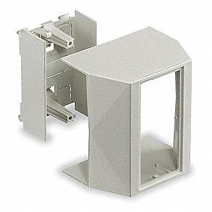 FULL CAPACITY BOX 1 GANG ,BASETRAK(