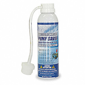 Pump Storage Freeze Guard, 16 oz. Size