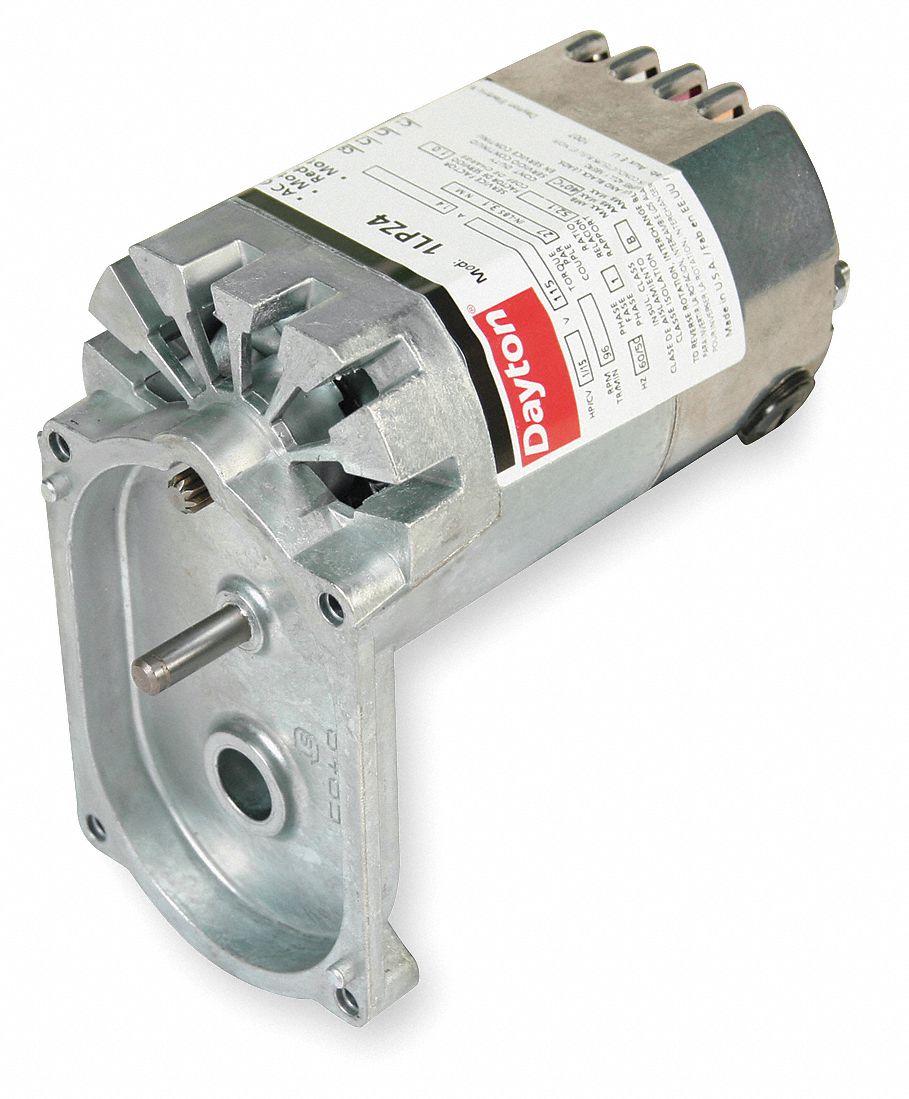 Gearmotor Accessories