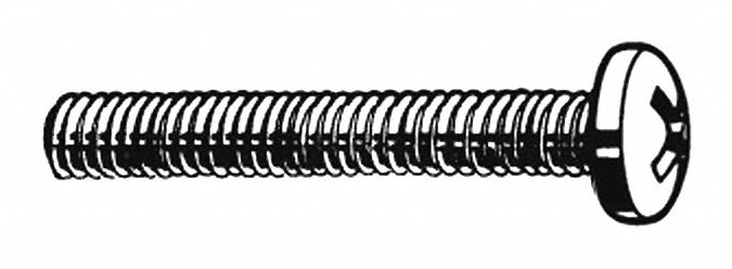HARRINGTON TAPPNG Flathead MACH SCRW E6SE003S9551