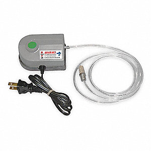 Lg Oxygenator,Aerator,Use W/Sump Pumps