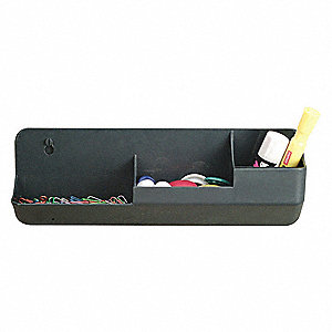 WALL ORGANIZER W/4 COMPARTMENTS