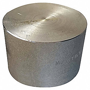 "Cap, FNPT, 1/8"" Pipe Size - Pipe Fitting"
