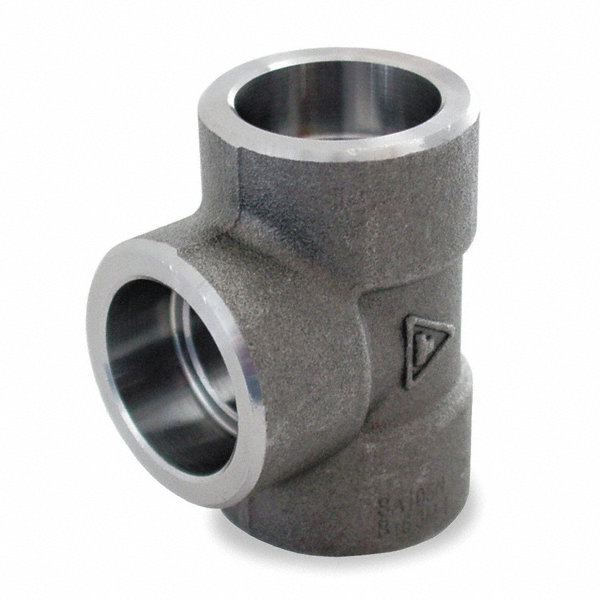 Grainger approved tee socket weld quot pipe size