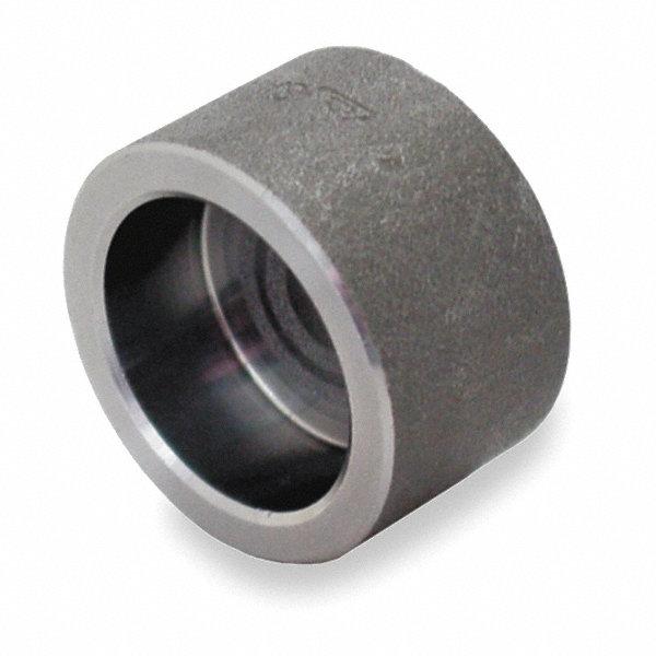 Grainger approved cap socket weld quot pipe size