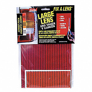 LENS REPAIR KIT,SUV/HD TRUCK