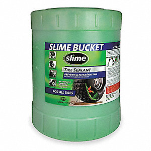 5 gal. Tire Sealant, Bucket Container Type