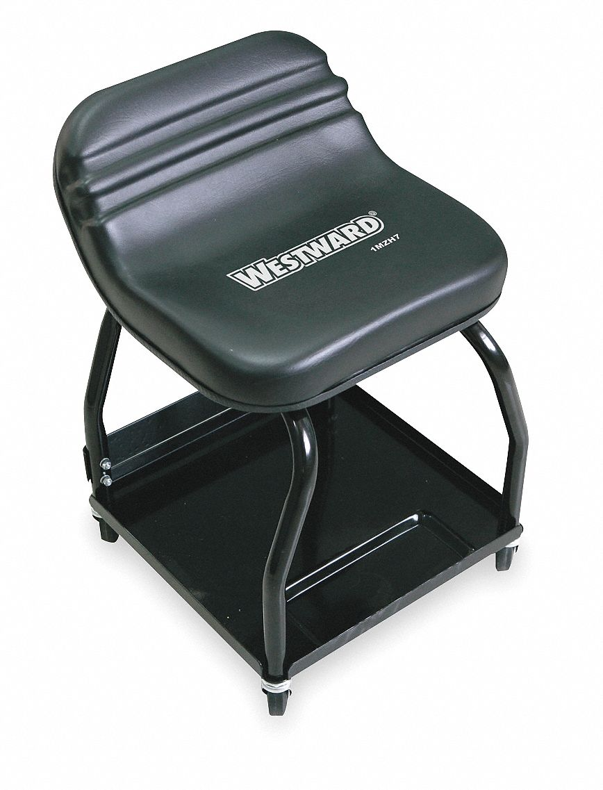 Creeper Seat with 4 Wheels300 lb Load Capacity