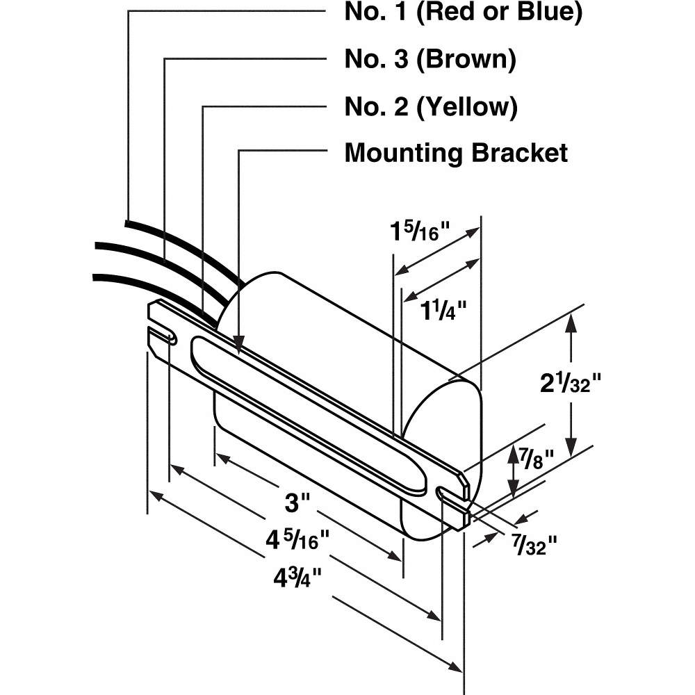 Wiring Diagram PDF: 1000 Watt High Pressure Sodium Ballast