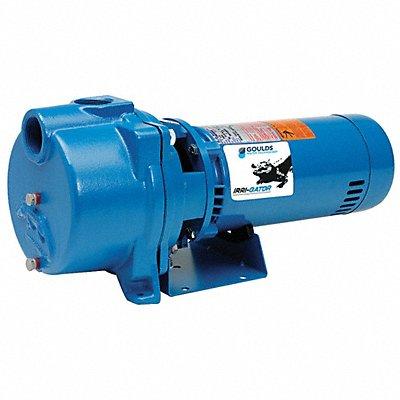 1N438 - Centrifugal Pump 2 HP