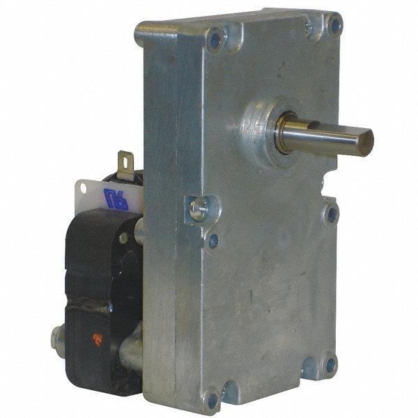 Dayton ac gearmotor 115 nameplate rpm 10 max torque 100 0 for Dayton gear motor catalog