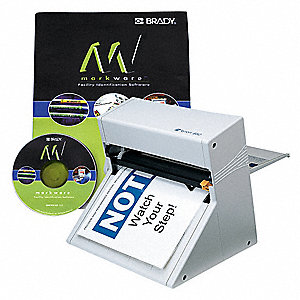 Software and Laminator Kit