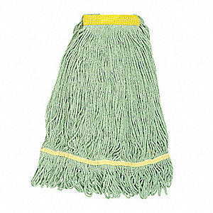 String Wet Mop,34 oz.PET