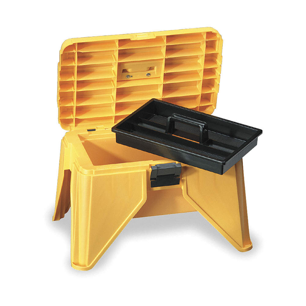 Zoom Out/Reset Put photo at full zoom u0026 then double click.  sc 1 st  Grainger & FLAMBEAU Step Stool Storage BoxSafety Yellow - 1NTH9|22500-3 ... islam-shia.org