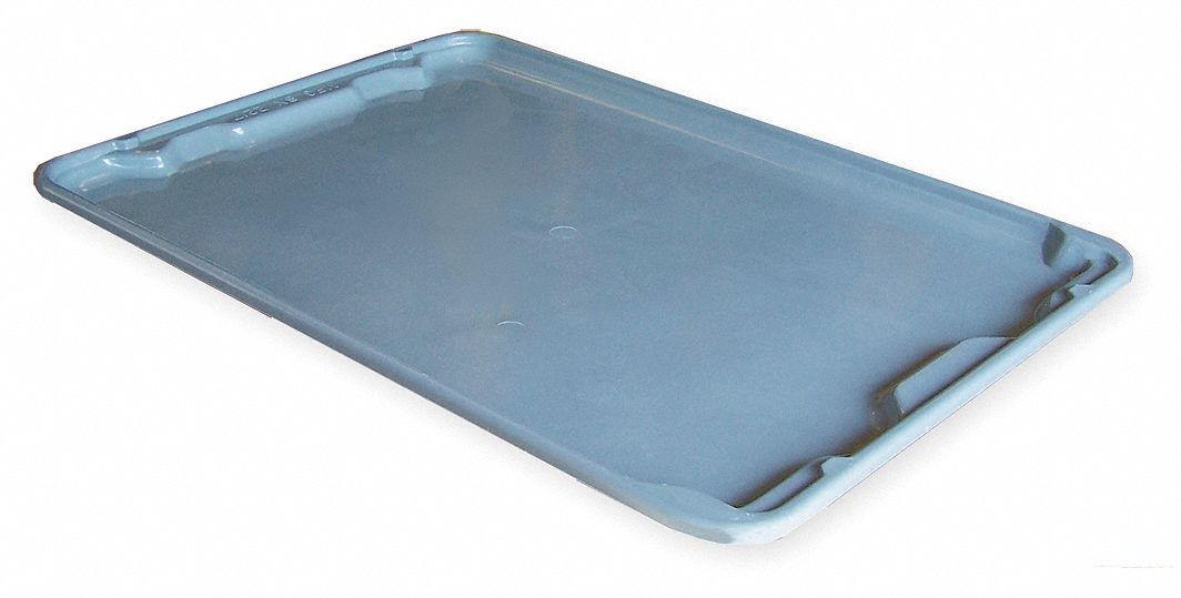 Stacking Container Lids