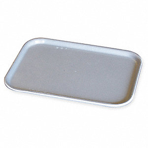 Nesting Box Lid,Gray,Use With 1NTN4