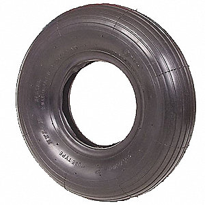 Replacement Tire/Tube,16 x 4 In.