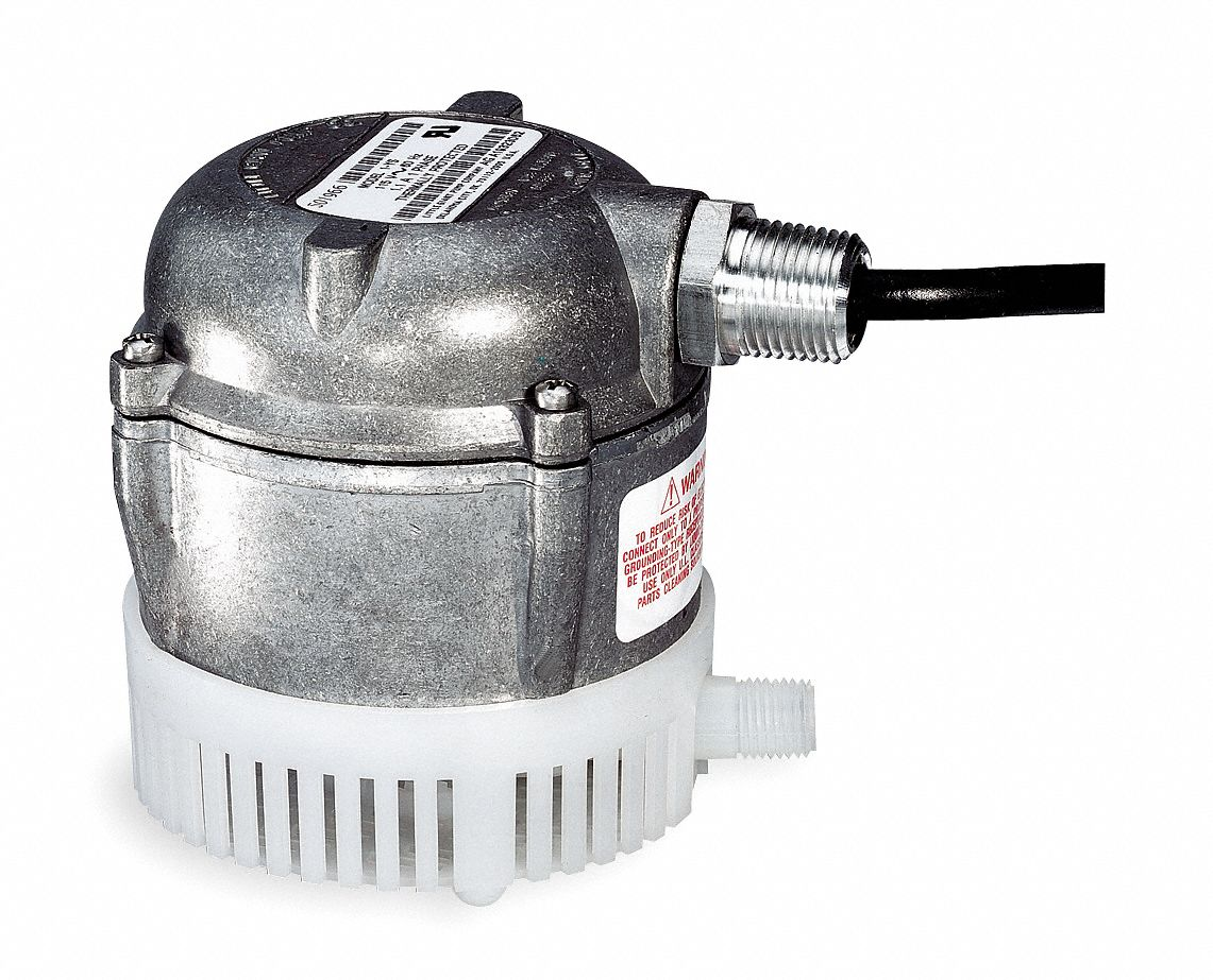Parts Washer Pump