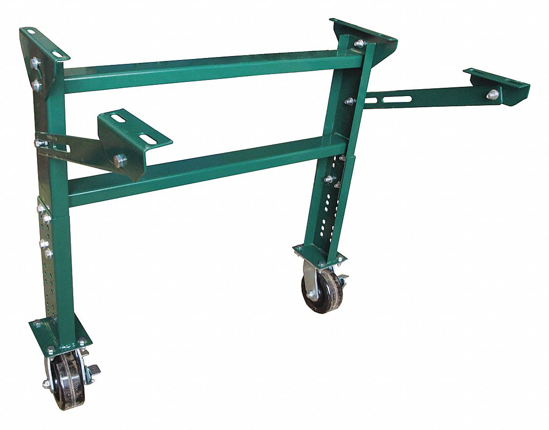 Conveyor H-stands And V-stands