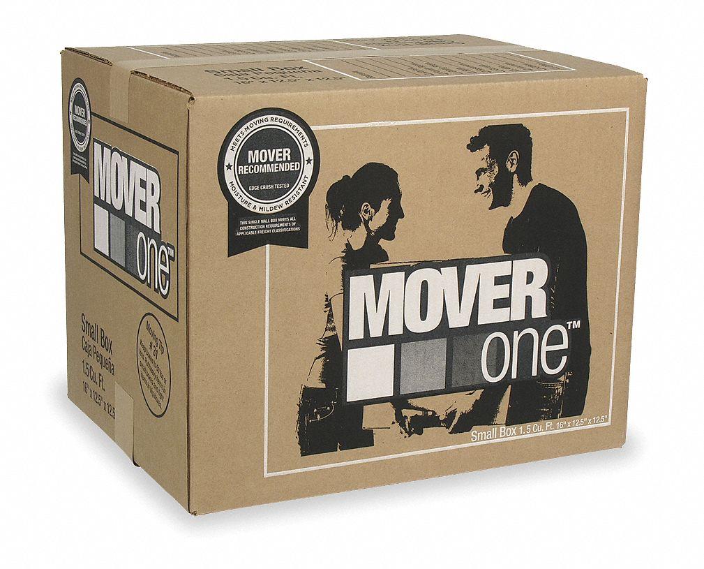 Moving Cartons And Kits