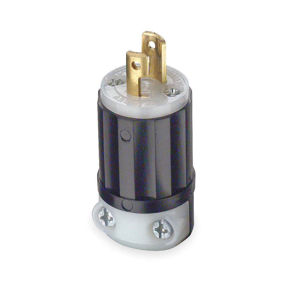 Leviton Midget Locking Plug 120vac Voltage 15 Amps Nema Ac Wiring Without The Metals Zoom Out Reset Put Photo At Full Then Double Click