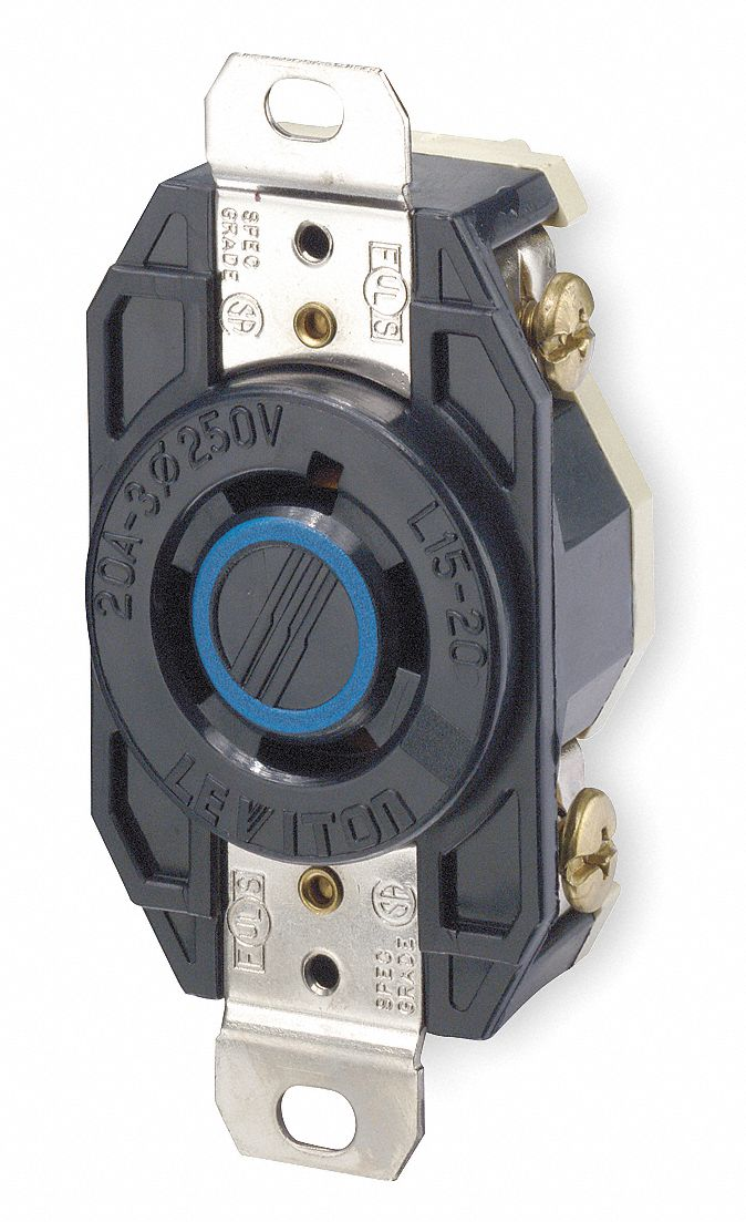Locking Receptacles   Tools For Shop