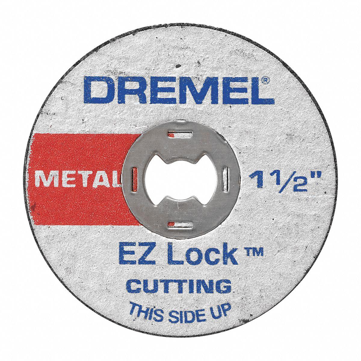 """DREMEL SM500 CutOff Wheel,3/""""x.750/""""x20mm,20000rpm"""
