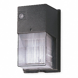 Mini Wall Pack,50W,120V