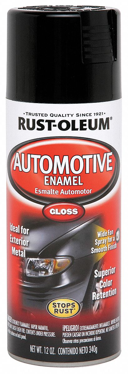Auto Body Paints And Primers