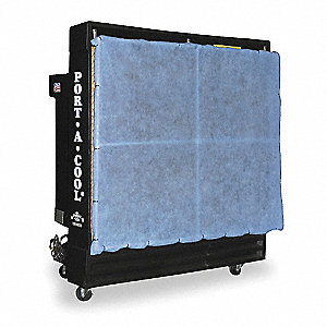 Filter Frames,36 In Acc,Portacool(r)