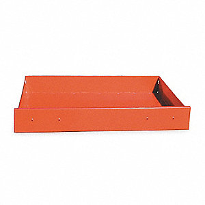 Drawer,3 1/8 In W