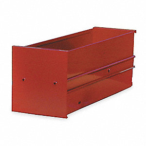 Drawer,6 3/8 In