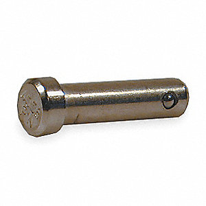 PULLER PIVOT PIN 6 TON