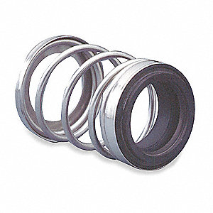 "5/8"" Replacement Pump Shaft Seal, 0.312"" Seat Thickness"