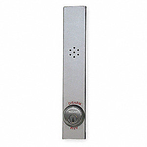Exit Door Alarm Kit,Horn,85dB