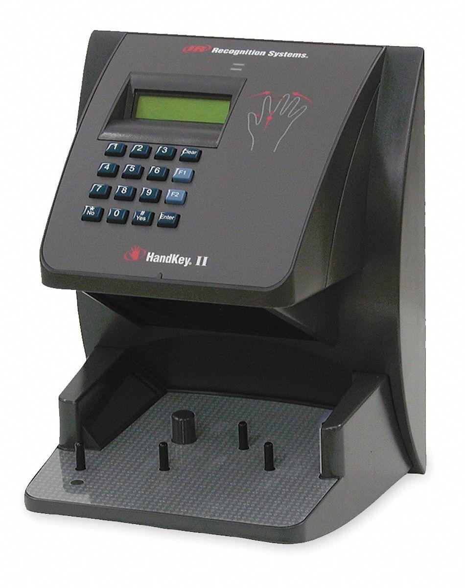 Biometric Access Control Locks