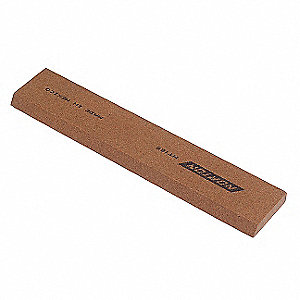 NORTON 61463687305 Gouge Sharpening Stone,A//O,Fine