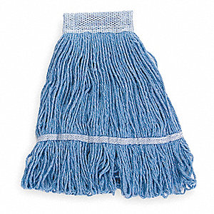 MOP,WET,16 OZ,BLUE