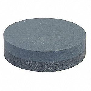 Combination Grit Benchstone,4x1 In