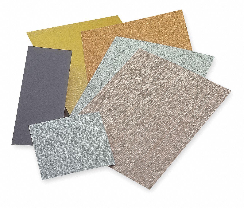 Sandpaper Coated Abrasives Grainger Industrial Supply