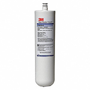 Food Service Hot Water and Ice Replacement Filter Cartridge